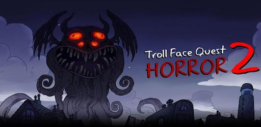 Troll Face Quest Horror 2: 🎃Halloween Special🎃 pc screenshot