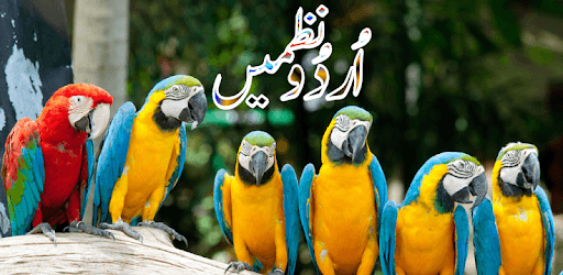 Urdu Nazmein pc screenshot