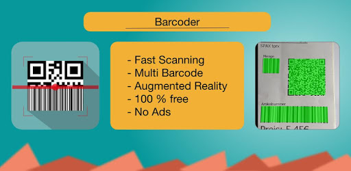 Barcod(AR) pc screenshot