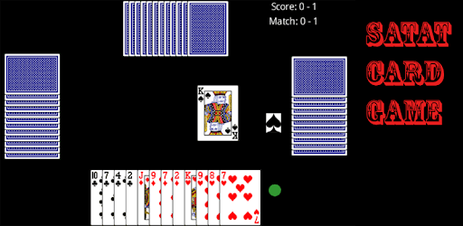 Satat Card Game pc screenshot