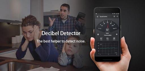 Sound Meter - Decibel meter & Noise meter pc screenshot
