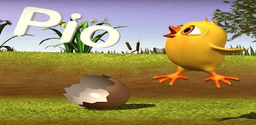 El Pollito Pío - Canciones - niños - Sin internet pc screenshot