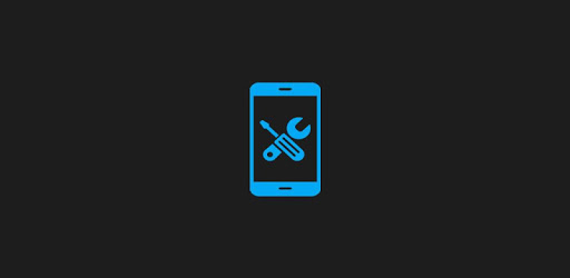 Touchscreen Repair pc screenshot