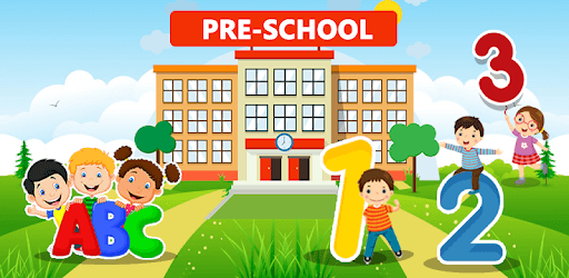Preschool Learning ! Kids ABC, Number, Color games pc screenshot