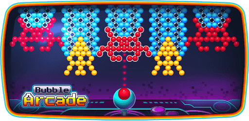 Bubble Arcade pc screenshot