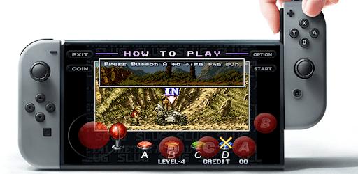 MAME Arcade - Super Emulator - Full Games pc screenshot