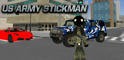 US Army Stickman Rope Hero counter terrorist pc screenshot