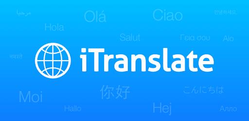 iTranslate Translator & Dictionary pc screenshot