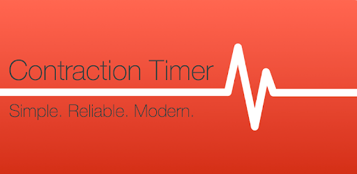 Contractions Timer for Labor pc screenshot