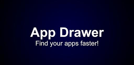 App Drawer pc screenshot