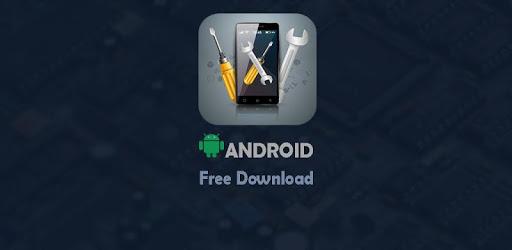 Repair Android System pc screenshot