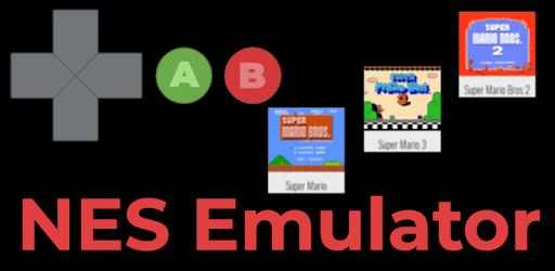 NES Games - NES Emulator Free Roms pc screenshot