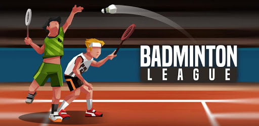 Badminton League pc screenshot