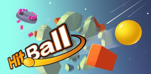Hit Ball-Free ball game, shoot and hit! pc screenshot