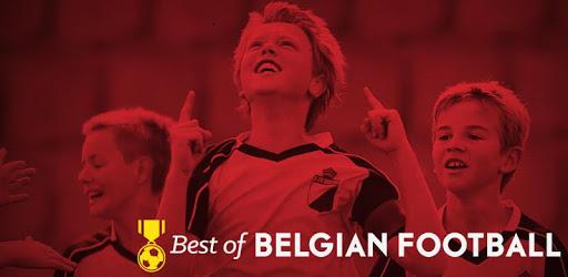 Best of Belgian Football pc screenshot