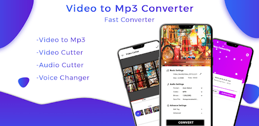 Video To MP3, Video To Audio Convertor pc screenshot