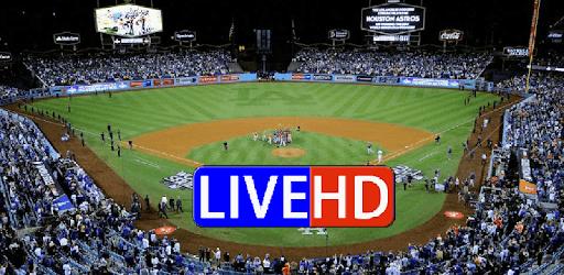 Free Baseball MLB Live - Streaming HD pc screenshot