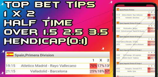 Betting Tips Stats Soccer bet daily Prediction Vip pc screenshot