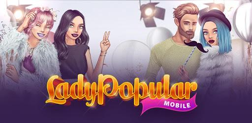 Lady Popular: Fashion Arena pc screenshot