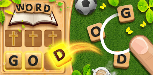 Bible Verse Collect - Free Bible Word Games pc screenshot