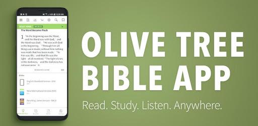 Bible pc screenshot