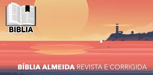 Bíblia Almeida Revista e Corrigida pc screenshot