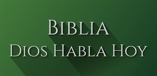 Biblia Dios Habla Hoy DHH pc screenshot