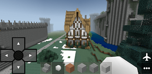 Old City Craft pc screenshot