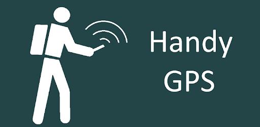 Handy GPS (subscription) pc screenshot