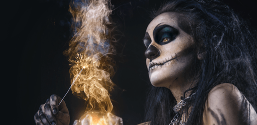 BLACK MAGIC: DEATH SPELLS pc screenshot