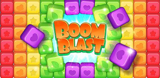 Boom Blast pc screenshot