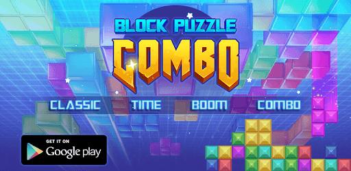 Classic Block Puzzle Combo pc screenshot