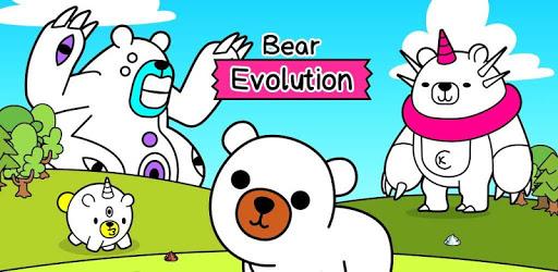 Bear Evolution - UnBEARably Fun Clicker Game pc screenshot