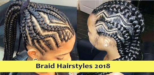 Braided Hairstyles pc screenshot