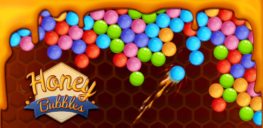 Honey Bubbles pc screenshot