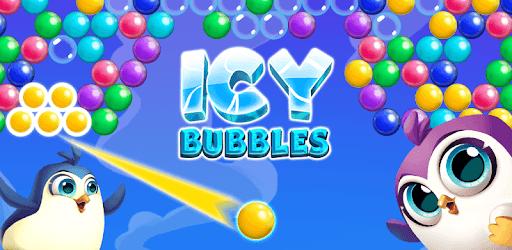 Icy Bubbles pc screenshot