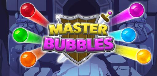 Master Bubbles pc screenshot