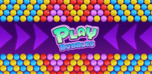Play Bubbles pc screenshot