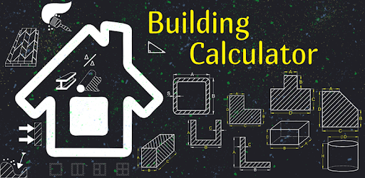 Building calculator pc screenshot