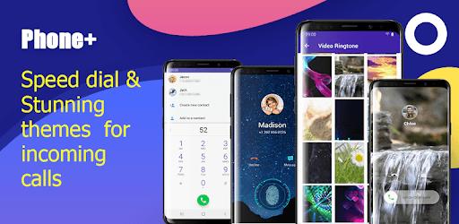 Phone+ -- Dialer, Call Blocker & Call Recorder pc screenshot
