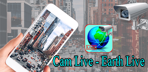 Best Earth Live - Cam-Earth pc screenshot