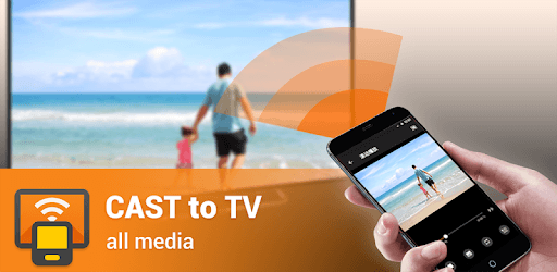 Cast to TV - Chromecast, Roku, cast videos to tv pc screenshot