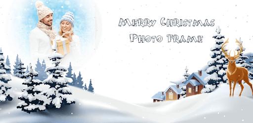Christmas Photo Frame - Photo Editor 2019 pc screenshot