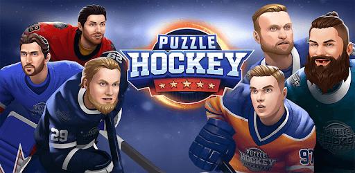 Puzzle Hockey pc screenshot