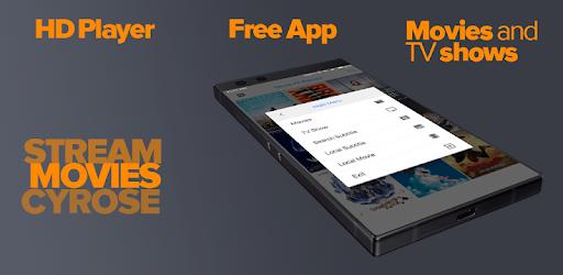 FREE MOVIES 2019 CYROSE BOX pc screenshot