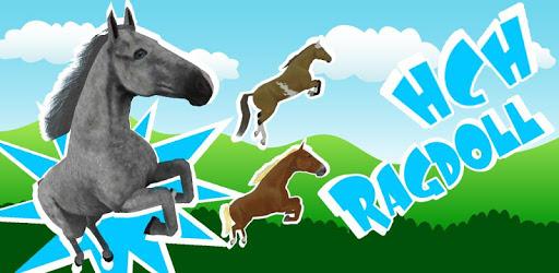 Hill Cliff Horse - Online pc screenshot
