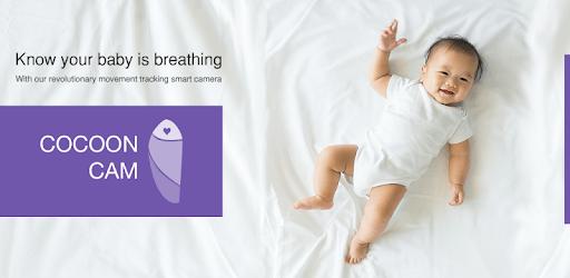 Cocoon Cam: Smart Baby Monitor pc screenshot