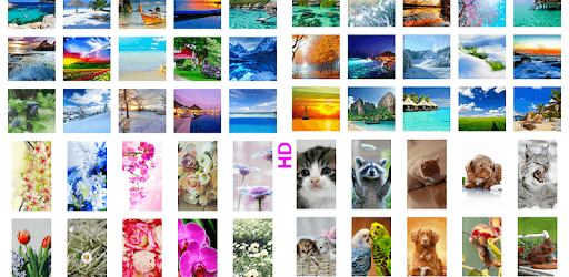 Wallpapers HD High Quality pc screenshot