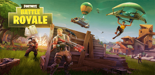 Battle Royale Wallpapers pc screenshot