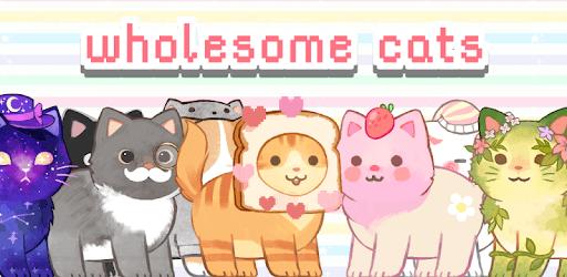Wholesome Cats pc screenshot